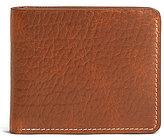 Trask Men s Jackson Bison Slim Fold Wallet