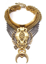 Elizabeth Cole Freeland Necklace 6118977157