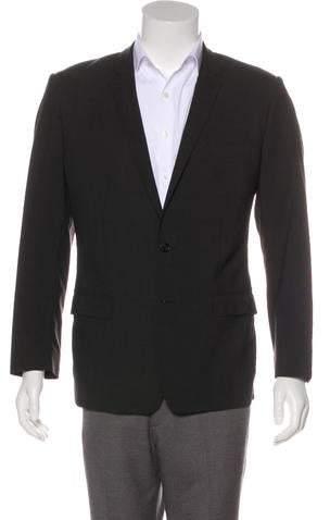 Dolce & Gabbana Martini Wool Blazer