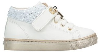 Miss Blumarine High-tops & sneakers