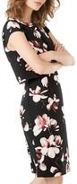 Phase Eight Jamila Floral-Print Dress