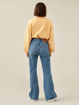 Levi's 70's High Rise Flare Women's Jeans