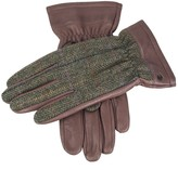 Dents Richmond Leather And Wool Gloves