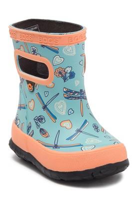 Bogs Skipper Dragonfly Rain Boot (Baby, Toddler, & Little Kid)