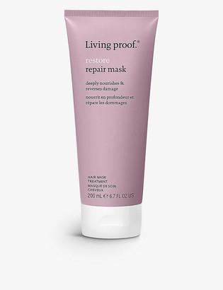 Living Proof Restore Repair hair mask 200ml