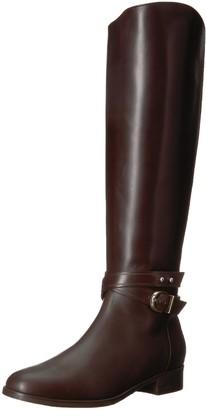 LK Bennett Women's Kora-Cal Fashion Boot Chocolate 40 M EU (10 US)