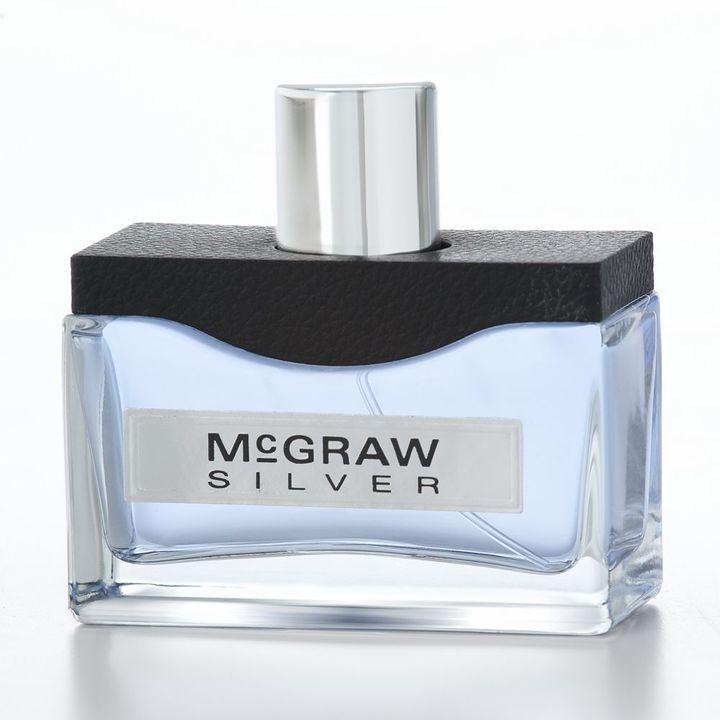 Tim McGraw McGraw SilverTM Men's Cologne