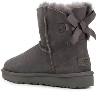 UGG Mini Bailey Bow boots