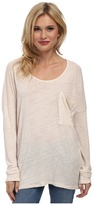 LAmade Luxe Linen Ace Top
