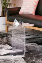 Urban Outfitters Halvar Acrylic Side Table