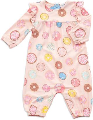 SusanHuling Babymetal Unisex Baby Boys Girls Romper Bodysuit Infant Funny Jumpsuit