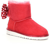 UGG Disney Sweetie Bow Classic Boots