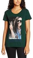 Lee Women's Slim Photo Tee T-Shirt