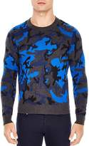 Sandro Enigma Sweater