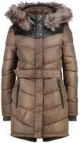 Khujo LUBECK Winter coat olive