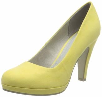 Marco Tozzi Women's 2-2-22424-34 Platform Heels