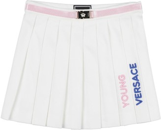Versace YOUNG Skirts