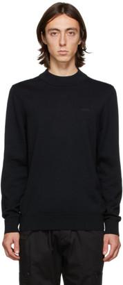 HUGO BOSS Black San Rafael Sweater