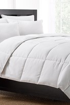 Exquisite Hotel Collection 220 Thread Count All Season Down Alternative Comforter - White