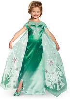 Disguise Frozen Fever Deluxe Elsa Dress-Up Set - Girls