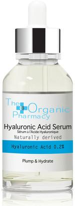 The Organic Pharmacy Hyaluronic Acid Serum 30Ml