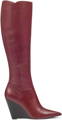 Varin Wedge Boots