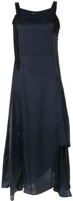 Nina Ricci slip-on dress