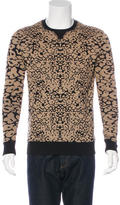 Rag & Bone Abstract Print Sweatshirt