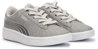 Puma Kids Vikky V2 low-top sneakers