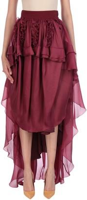 Antonio Berardi Long skirts