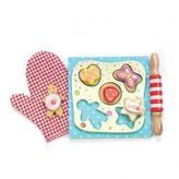 Le Toy Van Cookies Set