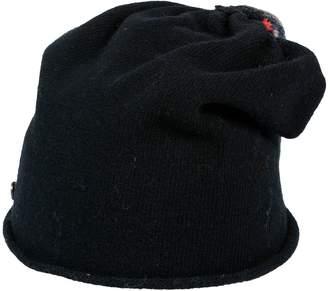 Manila Grace DENIM Hats
