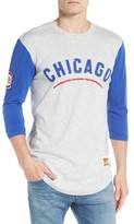 Mitchell & Ness Men's Scoring Position - Chicago Cubs Baseball T-Shirt