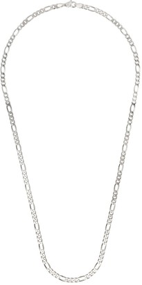 Tom Wood Figaro chain necklace
