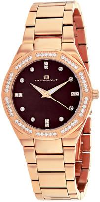 Oceanaut Women's Athena Watch