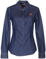 Love Moschino Denim shirts
