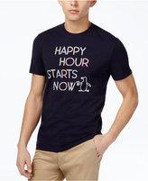 Original Penguin Men's Slim-Fit Graphic Print Cotton T-Shirt