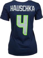 Nike Women's Steven Hauschka Seattle Seahawks Player Pride T-Shirt