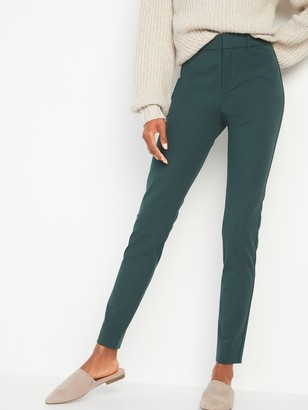 Old Navy All-New High-Waisted Pixie Full-Length Pants for Women