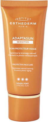 Institut Esthederm Adaptasun Face Cream Sensitive Skin Extreme Sun