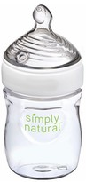 NUK Simply Natural Bottle 5Oz 1Pk