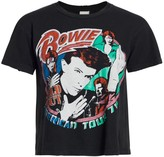 MadeWorn David Bowie Graphic T-Shirt