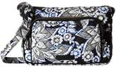 Vera Bradley Iconic RFID Little Hipster Handbags