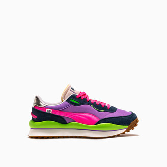Puma Style Rider Play On Sneakers 37115004