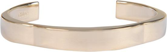Chloé Scallops bracelet