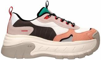 Coolway Women's Rex Low-Top Sneakers
