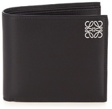 Loewe Leather Bi-fold Wallet