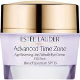 Estee Lauder Advanced Time Zone Age Reversing Line/Wrinkle Eye Creme SPF 15 50ml