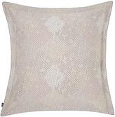 HUGO BOSS Stencil Chestnut Pillowcase