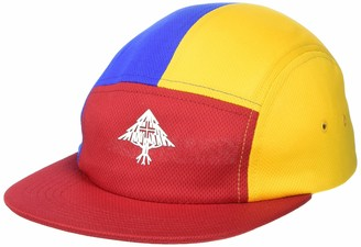 Lrg Men's Snapback Hat